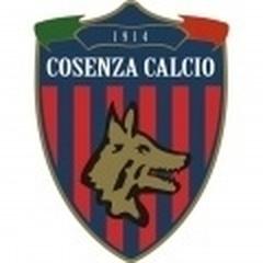 Cosenza Sub 15