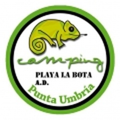 Camping La Bota