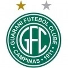 Guaraní SP II