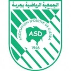Sportive de Djerba