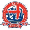 AFC Fylde Sub 18