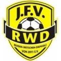 >JFV RWD Rehden Sub 19