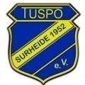 TuSpo Surheide Sub 19