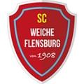 Weiche Flensburg Sub 15