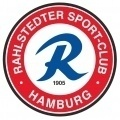 Rahlstedter SC Sub 15