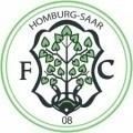 FC 08 Homburg Sub 17