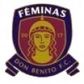 Féminas Don Benito