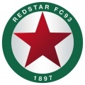 Escudo Red Star