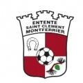 >St Clément Montferrier