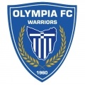 Olympia FC Warriors 2