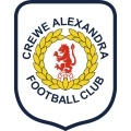 Crewe Sub 23