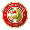 F.C. Jove Español San Vicente
