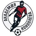 Yuri Konoplev Sub 21