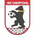 FK Smorgon Reserve