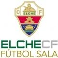 Elche CF Sala