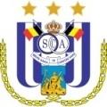 RSC Anderlecht II Fem