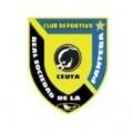 Real Sociedad La Pantera