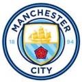 Manchester City sub 21