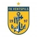 FK Ventspils Sub 19