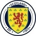 Escocia Sub 15