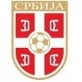 Serbia Sub 15