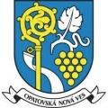 Sokol Opatovská Nová Ves