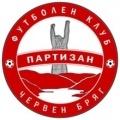 Partizan Cerven Brjag