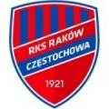 Raków Częstochowa Sub 19