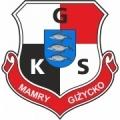 Mamry Gizycko