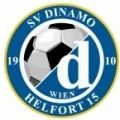 Dinamo Helfort 15