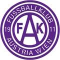 Austria Vienna Fem