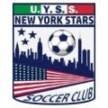 UYSS Soccer Star NY