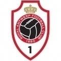 Antwerp Sub 18
