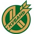 >Kuban Krasnodar Sub 17