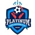 Platinum City Rovers