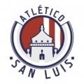 Átletico San Luis Sub 16