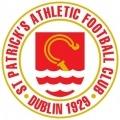 St Patrick's Sub 19