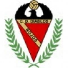 CD Diablos Rojos