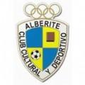 Alberite