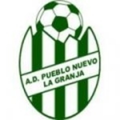 Pueblo Nuevo Granja