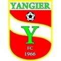 FK Yangiyer