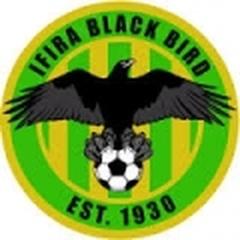 Ifira Black Bird
