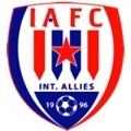 Escudo Inter Allies FC
