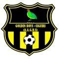 Ashanti GB