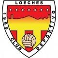 Loeches