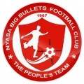 Escudo Big Bullets
