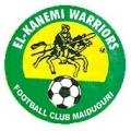 El Kanemi Warriors
