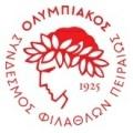 Olympiacos Sub 19