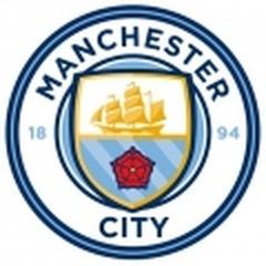 Man. City Sub 19