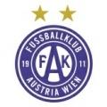 Austria Viena Sub 19